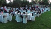 TEOMAN - Standard Profil Grubu Düzce Ailesi Gelenekselleşen İftar Yemeklerinde Buluştu