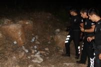 20 DAKİKA - Şüpheli Otomobil Polisi Alarma Geçirdi