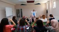 İŞARET DİLİ - Talas  Kadın Kültür Merkezi'nde Yeni Kurslar Açılıyor