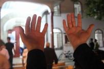 Tekirdağ'da Kadir Gecesi'nde Camiler Doldu Taştı
