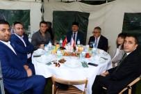 MÜSLÜMANLIK - TİKA, Ramazan'da Da Polonyalı Müslümanların Yanında