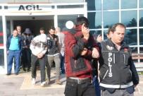 BONZAI - Tokat'ta Bonzai Operasyonu Açıklaması 13 Gözaltı