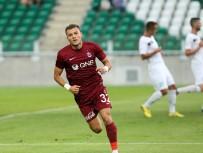 Trabzonspor, Yusuf Erdoğan'ı Takasta Kullanacak