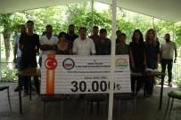 Tunceli'de 'Genç Çiftçi' Hibe Desteği
