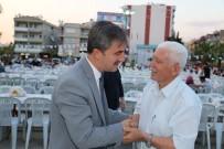 İFTAR SOFRASI - Turgutlu'da Kadir Gecesi Programı