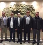 ALI KAHRAMAN - Turizm İşletmecileri Ve Acenta Yetkilileri Trabzon Turizmini Değerlendirdi