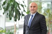 ANNELER GÜNÜ - Türkiye'de Şekerleme Ürünlerinin Yarısı Bayramlarda Tüketiliyor