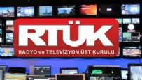 DOLANDıRıCıLıK - TV kanallarına ceza yağdı!