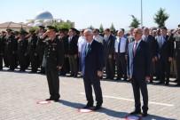 YAVUZ SULTAN SELİM - Urfa'ya 'Şanlı' Unvanının Verilmesinin 33.Yıl Dönümü Kutlandı
