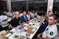 Vali Çakacak Açıklaması 'Milletimiz Ve Devletimiz Güvenlik Güçlerimizin Omuzları Üzerinde Yükselecek'