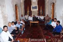 ADNAN BOYNUKARA - Vali Erin  İl Genel Meclis Üyeleriyle Bir Araya Geldi