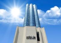 BAŞBAKAN YARDIMCISI - Yenilenen Odakule Binası Başbakan Binali Yıldırım Tarafından Hizmete Açıldı