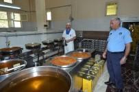 Yeşilyurt Belediyesi Bayram Hazırlıklarını Tamamladı