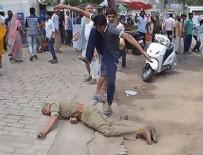 HINDISTAN - Yoğun bakımda tecavüz
