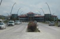 PEYAMİ BATTAL - Yüzüncü Yıl Üniversitesinin İsmine 'Van' Eklendi