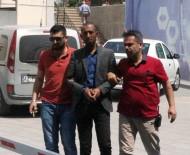 BASIN AÇIKLAMASI - 115 Bin Lira Değerinde Araç Çalan Şüpheli Gezerken Yakalandı