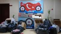 ALKOLLÜ İÇKİ - 81 İlde 'Duman' Operasyonu Açıklaması 364 Gözaltı