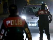 OTOBÜS TERMİNALİ - Emniyet'ten 'Huzur Arefe Operasyonu'