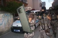 ÖZEL HAREKET - Adana'da 500 Polisle PKK/KCK Operasyonu Açıklaması 31 Gözaltı