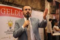 AK Parti'li Ünal Açıklaması 'Bu Millet 15 Temmuz Gecesi Tankların Önünden Sıvışan Kılıçdaroğlu'nun Kim Olduğunu Biliyor'