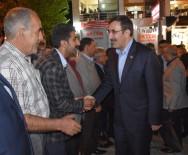 AK Partili Yılmaz Açıklaması 'Tuzağa Düşmeyeceğiz'