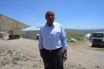 HAMDOLSUN - Akçift Mahalle Muhtarı Eryiğit'ten Başkan Özgökçe'ye Teşekkür
