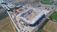 AKHİSAR BELEDİYESPOR - Akhisar Belediyespor, Yeni Sezonun İlk Maçlarını Manisa'da Oynayabilir