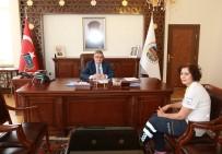 KURAL İHLALİ - Aksaray Valisi Pekmez'den Bayram Trafiği Uyarısı