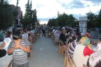 11 AYıN SULTANı - Alaşehir'de 14 Mahallede 12 Bin Vatandaşa İftar