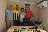 AMATÖR - Aliağa FK Transfere Hızlı Başladı