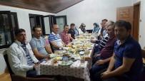 Altınova'da Sahur Bereketi Yaşandı