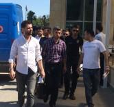 ÖZEL GÜVENLİK GÖREVLİSİ - Antalya'da FETÖ Operasyonu