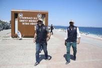 TERÖRLE MÜCADELE - Antalya Emniyetinden Su/Hava Ve Spor Merkezlerine Denetim