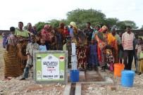 ÖĞRENCİLER - Atakum AİHL Tanzanya'da Su Kuyusu Açtırdı