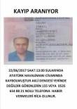 ŞIRINEVLER - Atatürk Havalimanı'nda Kaybolan Akrabasını Bir Gün Sonra Buldu