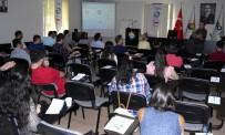 PEŞİN ÖDEME - AYSO'da Uygulamalı Dış Ticaret Eğitimi Gerçekleştirildi
