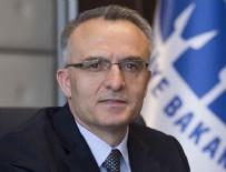 NACİ AĞBAL - Mavi Marmara'da hayatını kaybedenlerin ailelerine tazminatları ödendi