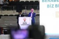 SEL FELAKETİ - Bakan Elvan Açıklaması 'Mersin Yıllarca Yerel Yönetimlerce İhmal Edildi'