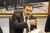 TAŞ OCAĞI - Bakan Eroğlu Açıklaması 'Hayvan Satışı Kataloglardan Gerçekleşecek'