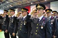 JANDARMA GENEL KOMUTANI - Bakan Soylu, Subay Adayı Öğrencilerin Diploma Törenine Katıldı