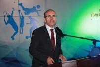 ATAULLAH HAMIDI - Başbakan Yardımcısı Şimşek, Batman'da İftar Programına Katıldı