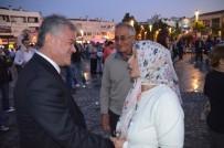 Başkan Acar'ın Ramazan Bayramı Mesajı