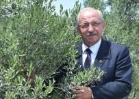 KADİR ALBAYRAK - Başkan Albayrak Açıklaması 'Bayramlarda Bizi Birbirimize Bağlayan Manevi Duyguları En Güzel Şekilde Yaşarız'