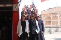 Başkan Ceyda Çetin Erenler Şaphane'de