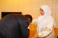 Başkan Fadıloğlu Şehit Annesiyle İftar Yaptı