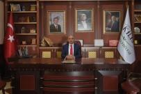 Başkan Kara'nın Ramazan Bayramı Mesajı
