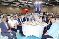 İNSAN VÜCUDU - Başkan Karaosmanoğlu Açıklaması 'Amatör Spora Destek Vermeyi Sürdüreceğiz'