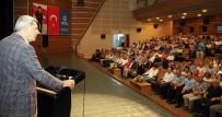 OSMAN HAMDİ BEY - Başkan Karaosmanoğlu Gebzeli Personellerle Bayramlaştı