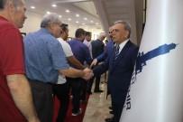 Başkan Kocaoğlu, Belediye Personeliyle Bayramlaştı