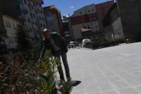 ALİ KORKUT - Başkan Korkut, Muratpaşa Kent Meydanı İçin Acele Ediyor
